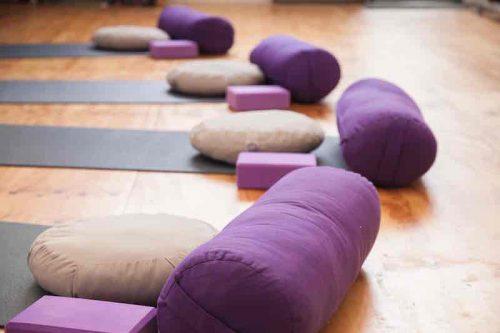 yin yoga mlingavie