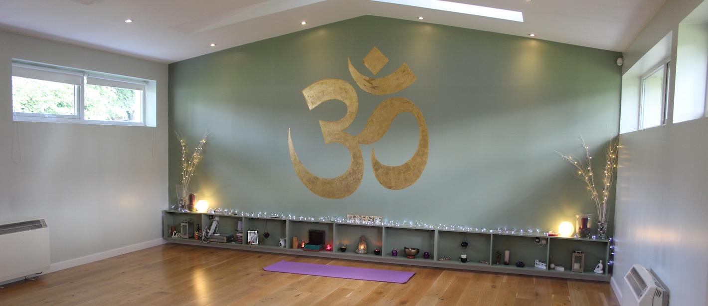 Yoga in Milngavie