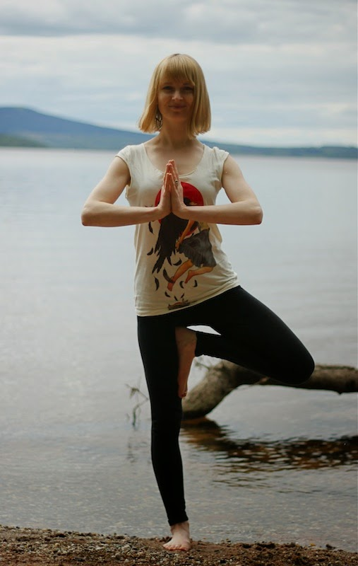 Melissa Corazon Yoga Milngavie